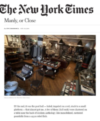 LATimes Manly or close